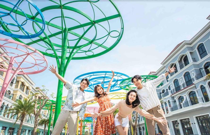 Chào mùa hè, Vietjet mở 5 đường bay tới Phú Quốc
