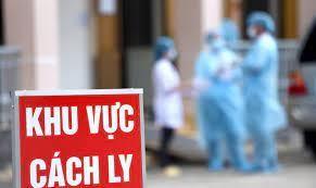 Hà Nam ghi nhận thêm 2 ca mắc COVID-19, liên quan đến ổ dịch tại xã Đạo Lý, huyện Lý Nhân