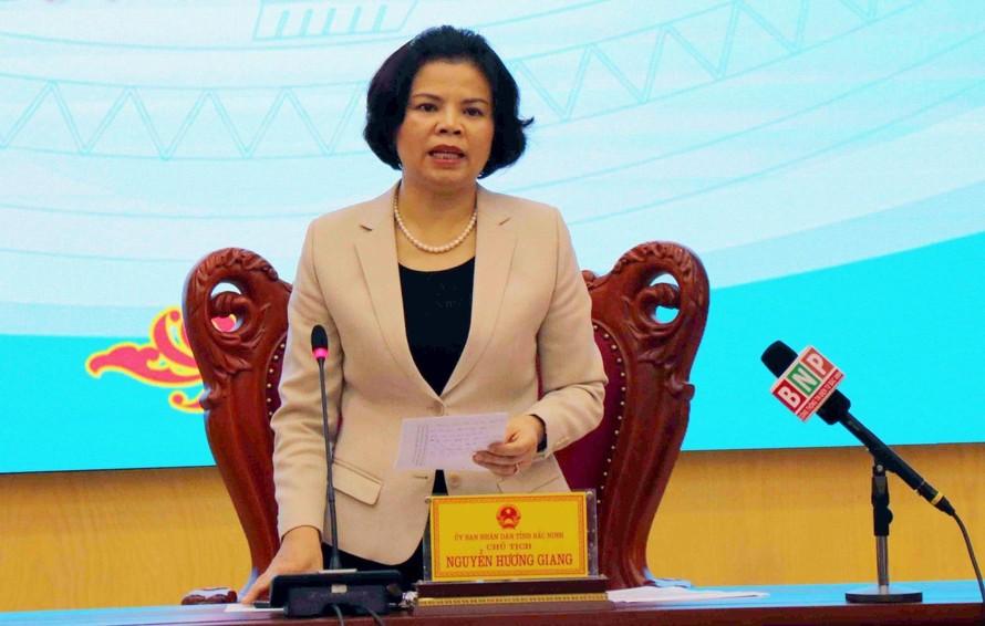 Bắc Ninh xem xét trách nhiệm người đứng đầu nếu để dịch COVID-19 lây lan
