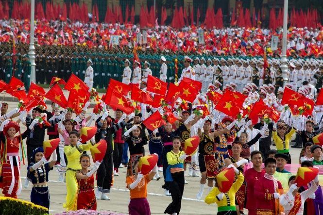 Mô hình kinh tế thị trường thể hiện rõ sự kế thừa, bổ sung, phát triển của Đảng Cộng sản Việt Nam