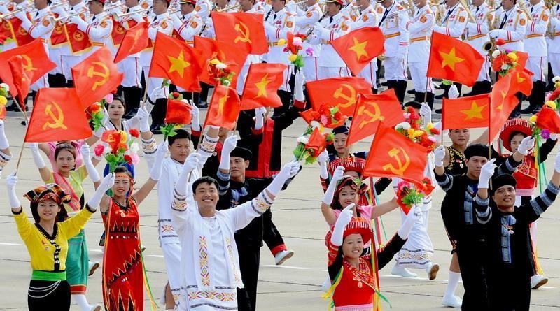 Vững tin vào con đường đi lên chủ nghĩa xã hội ở Việt Nam