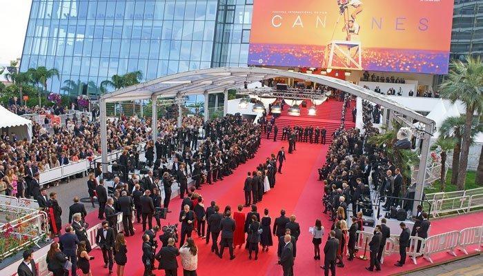 Hình ảnh quen thuộc tại kỳ LHP Cannes trước đây. Ảnh minh họa: geo.tv