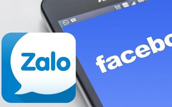 Zalo trở thành ứng dụng nhắn tin được yêu thích nhất tại Việt Nam