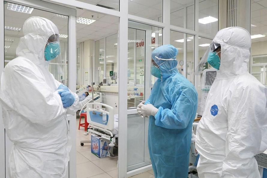 Cả nước đã chữa khỏi 89.145 bệnh nhân COVID-19