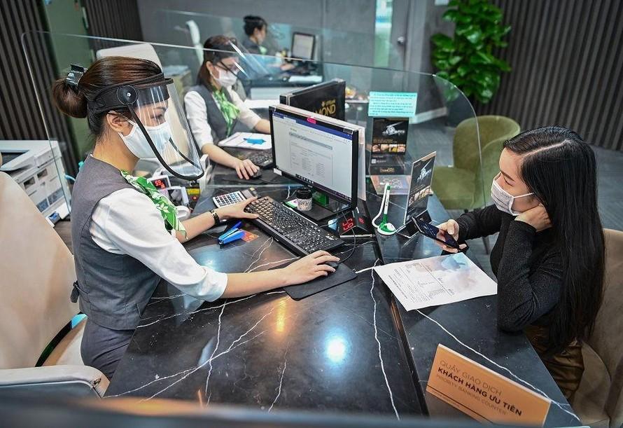 VPBank triển khai dịch vụ Đặt lịch hẹn Online cho khách tới ngân hàng mùa dịch