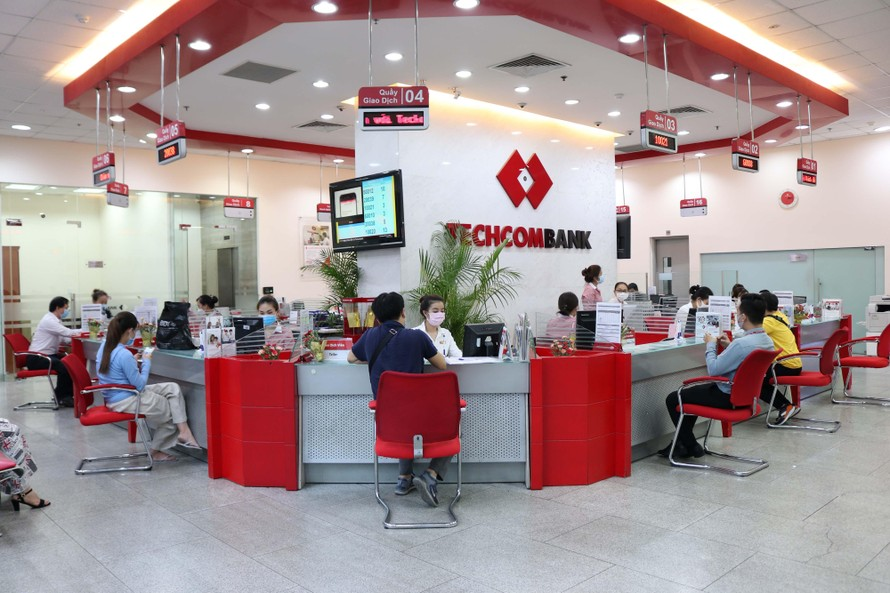 Techcombank - 28 năm kiến tạo thành công từ sự thấu hiểu khách hàng