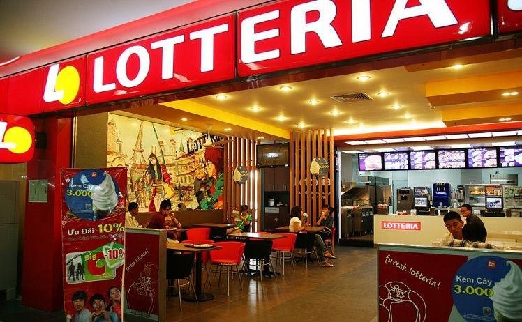 Gây ngộ độc thực phẩm, Lotteria Việt Nam bị phạt 150 triệu đồng