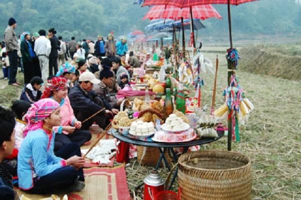 'Dị biệt' tập quán ăn uống của một số dân tộc ở Sa Pa