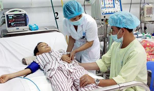 Cao Bằng: 7 trẻ tử vong bất thường nghi viêm não cấp