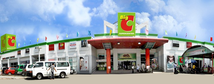 Hệ thống Big C Việt Nam có thể được bán với giá 800 triệu USD