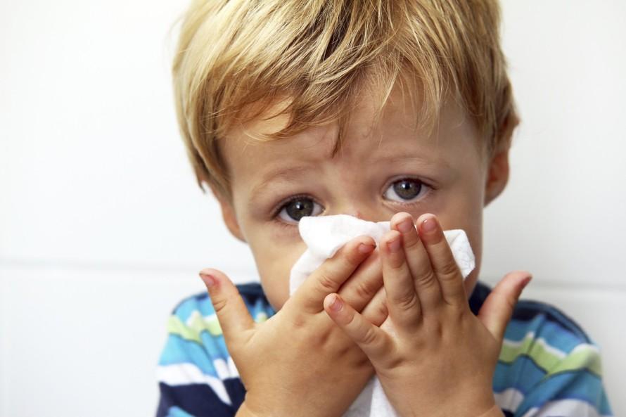 11 bệnh thường gặp ở trẻ nhỏ vào mùa đông mẹ nào cũng phải biết
