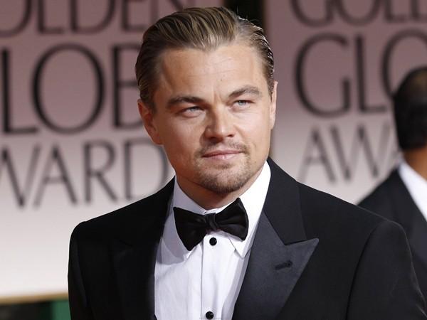 Leonardo DiCaprio: Tiền bạc, danh vọng không phải thước đo hạnh phúc