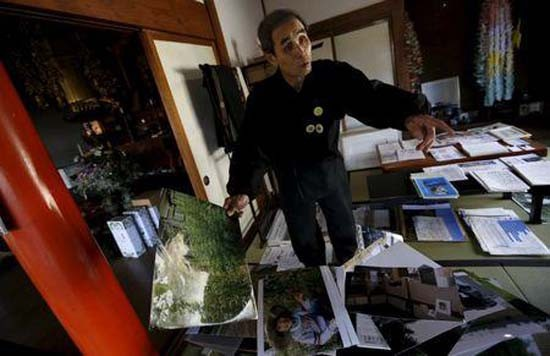 5 năm sau thảm họa Fukushima: Hy vọng tái thiết còn xa vời