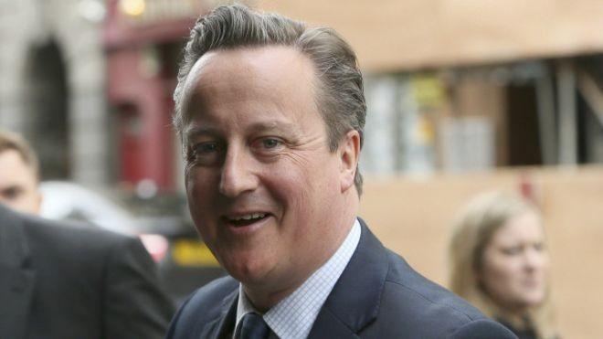 Thủ tướng Anh công khai thuế sau áp lực Hồ sơ Panama