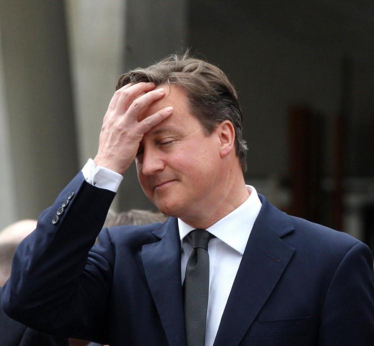 Hồ sơ Panama: Thủ tướng Anh thừa nhận thu lợi từ thiên đường thuế