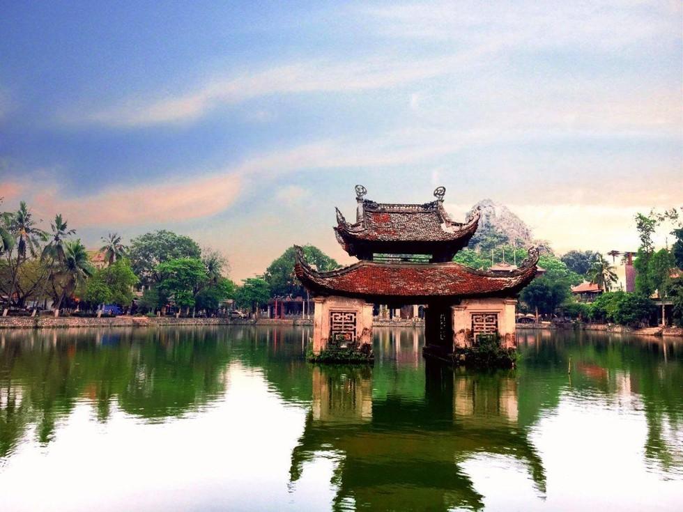 Thần bí chuyện đầu thai của Vua Lý Thần Tông