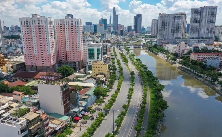 Sài Gòn và sự tử tế