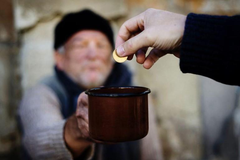Vai trò của từ thiện trong Phật giáo