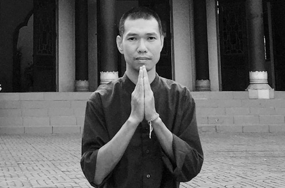 Nghệ sĩ Nguyễn Mạnh Hùng