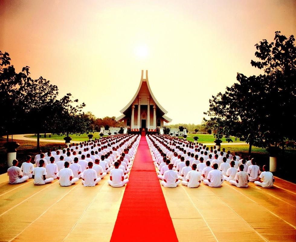 Tôi theo Phật