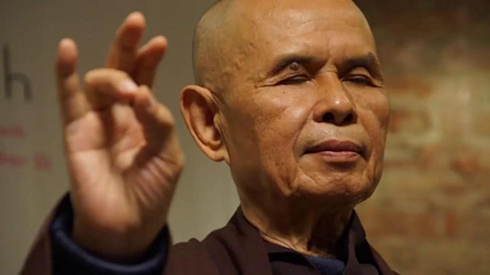 Thiền sư Thích Nhất Hạnh chỉ dẫn cách yêu thương