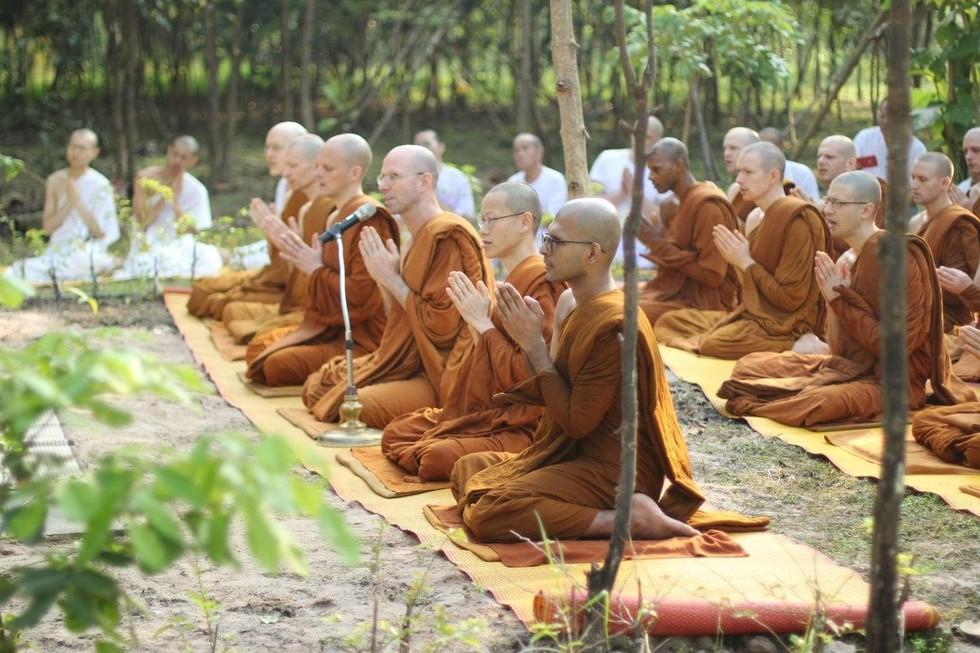 Lời Phật dạy về người bạn tốt