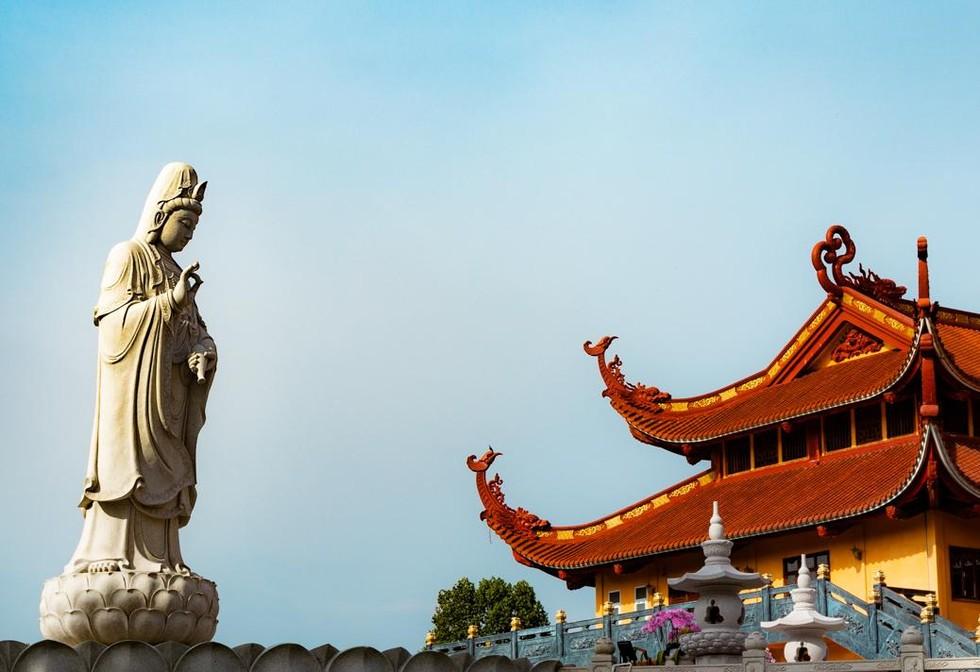 Phật pháp nhiệm màu: Sự linh ứng của đức Quan Thế Âm Bồ Tát