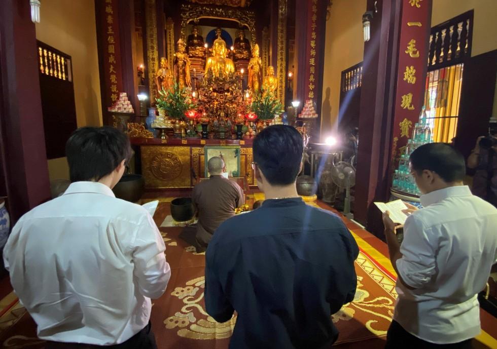 Nhóm rappers xúc phạm Phật giáo: Xin lỗi và cam kết không lặp lại sai lầm